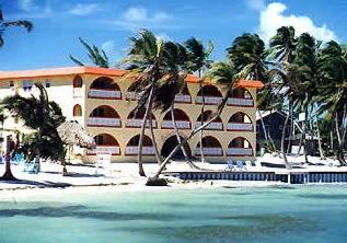 Banana Beach Hotel