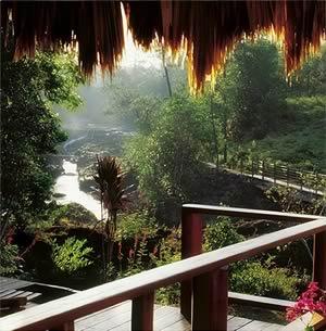 Blancaneaux Privassion Creek