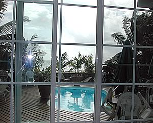 Blue Tang Inn Pool