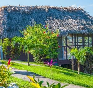 Cahal Pech Resort Cabana