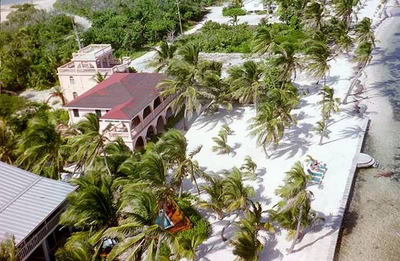 Casa Tortuga Belize