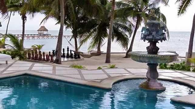 Casa Tortuga Pool