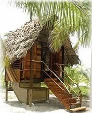 Glover's Resort Hut