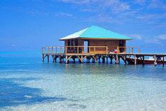Isla Marisol Resort Pier