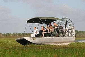 Lamanai Airboat Sfari