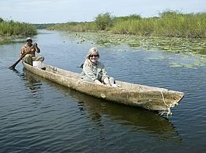 New River Lagoon Fishing
