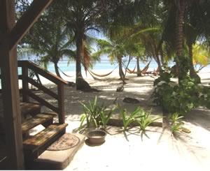 Pelican Resort Hammocks