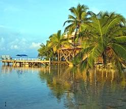 Pelican Beach Resort Pier