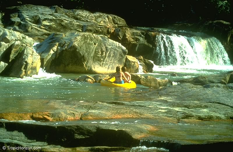 Belize Rio On Pools