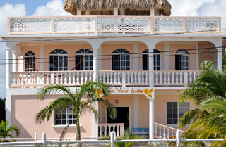 Sea View Suites Listing
