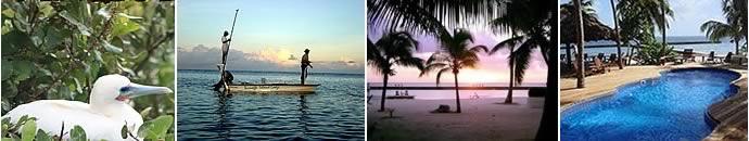 Turneffe Resort Activities