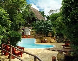 La Lancha Pool