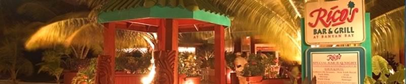Rico's Bar & Grill