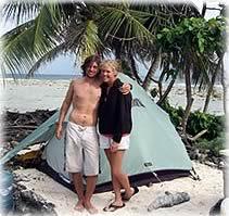 Glover's Resort Camping
