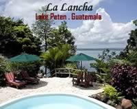 La Lancha Tikal