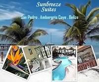 Sunbreeze Suites, Ambergris Caye