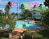 Banyan Bay Suites Belize