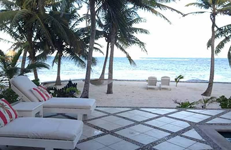 Casa Tortuga BeachLevel
