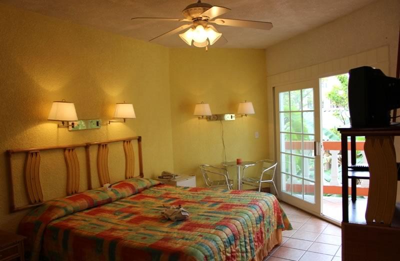 Beachfront Bedroom
