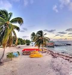 Beach Kayaks
