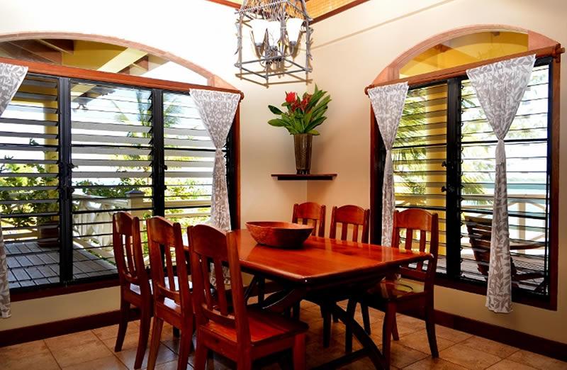Casa Del Sol Dining