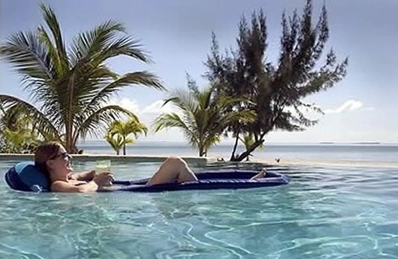 Casa Del Sol Pool