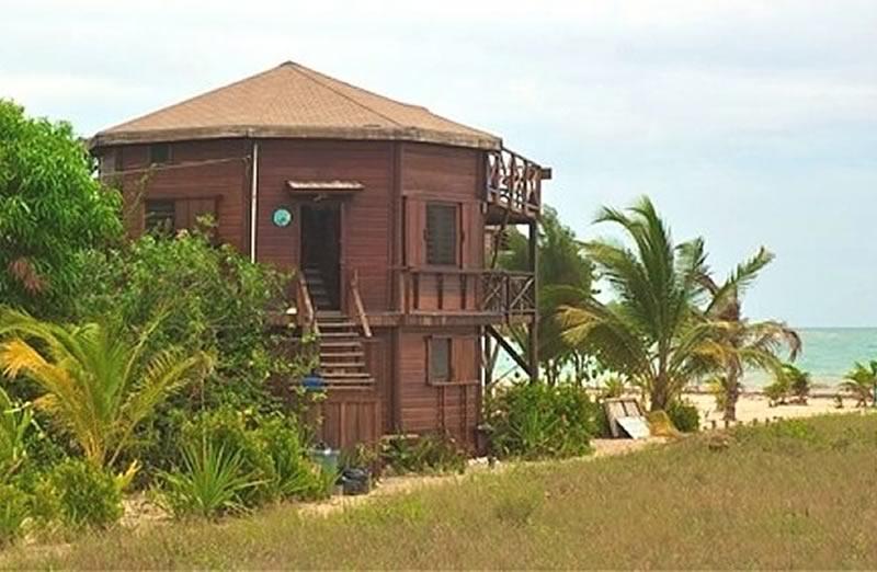 Colibri Beach House