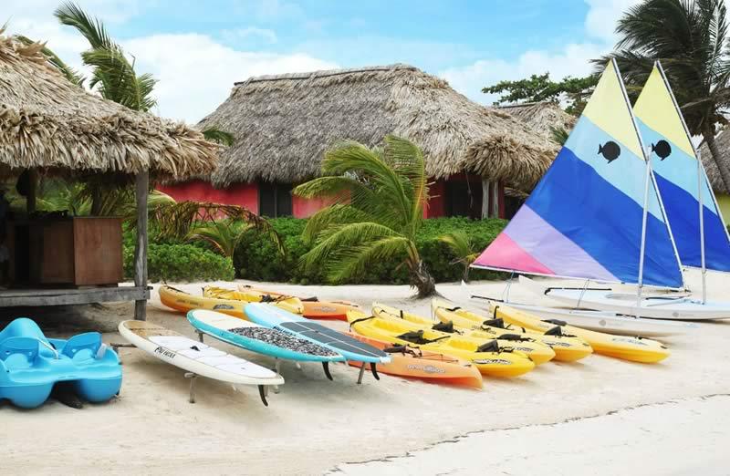 Mata Chica Beach