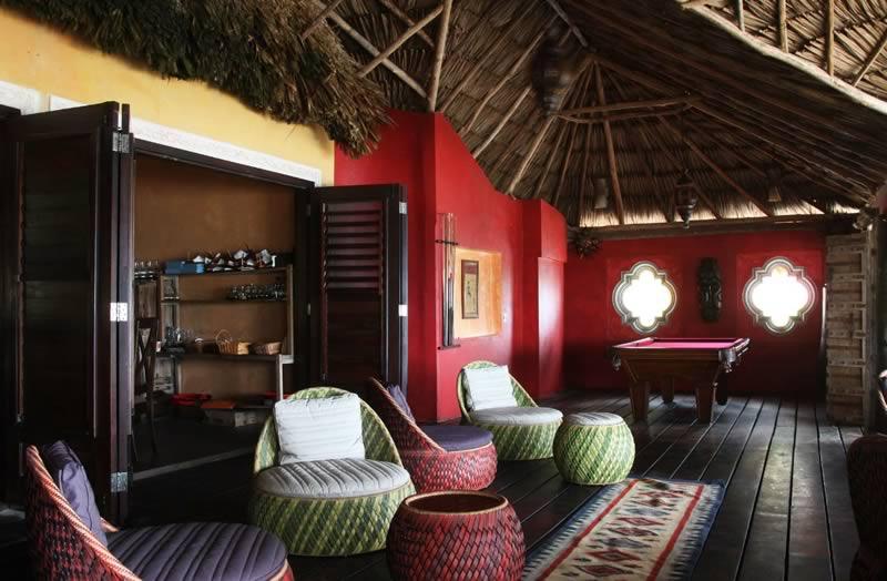 Mata Chica Lounge Big