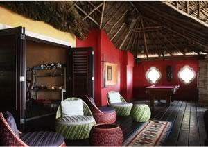 Mata Chica Lounge