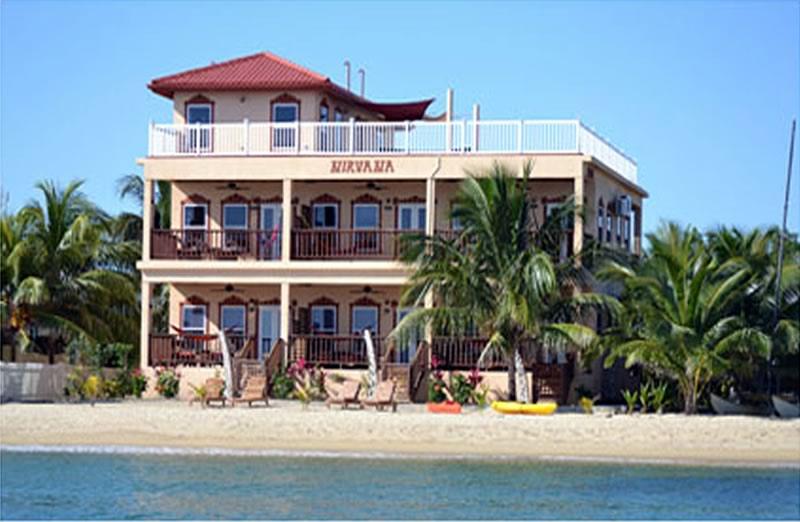 Belizean Nirvana Hotel