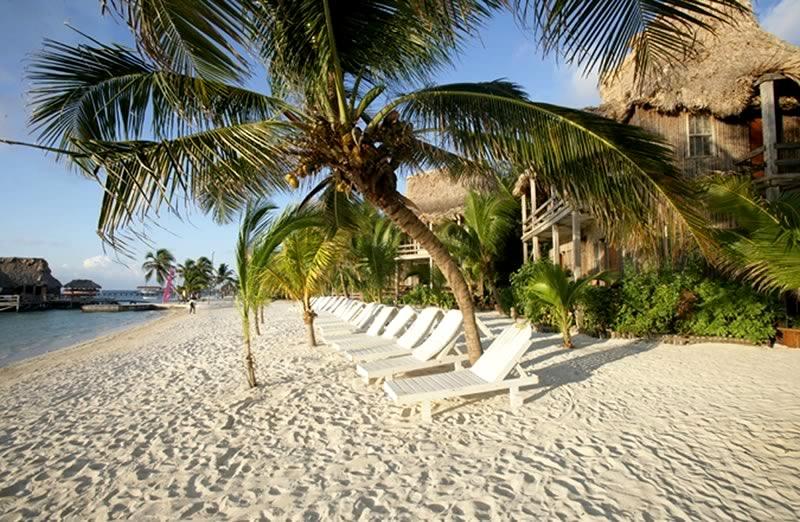 Ramon's Beach