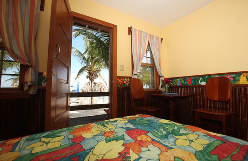 Bedroom Ramon's
