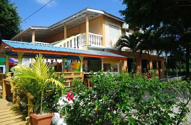 Sea Glass Inn Listing