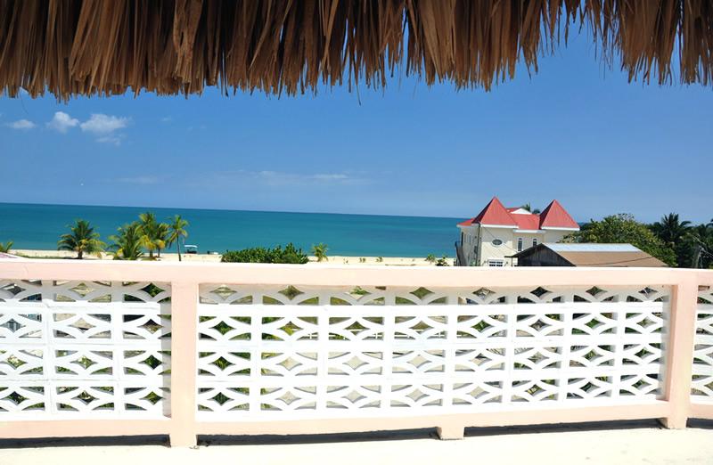 a View Placencia