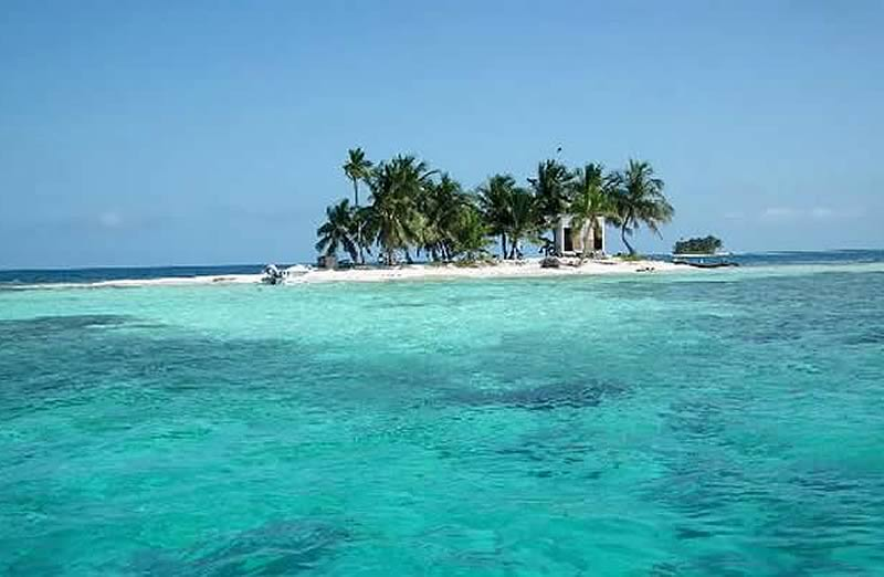 The Silk Cayes Reserve