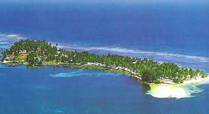 Belize Islands