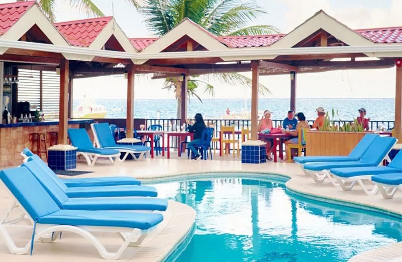 Sunbreeze Pools Bar