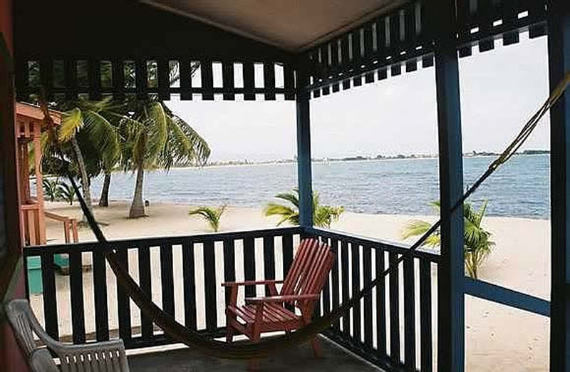 Tradewinds Beach Cabanas